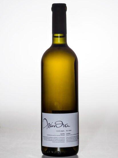 Λιάνθια λευκός οίνος